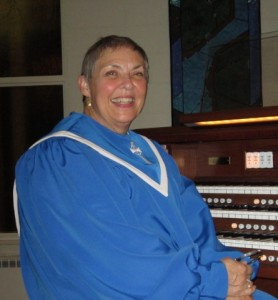 Dorothy Lorentz, Music Director
