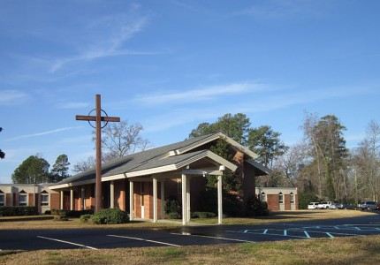 Suffolk Presbyterian Church